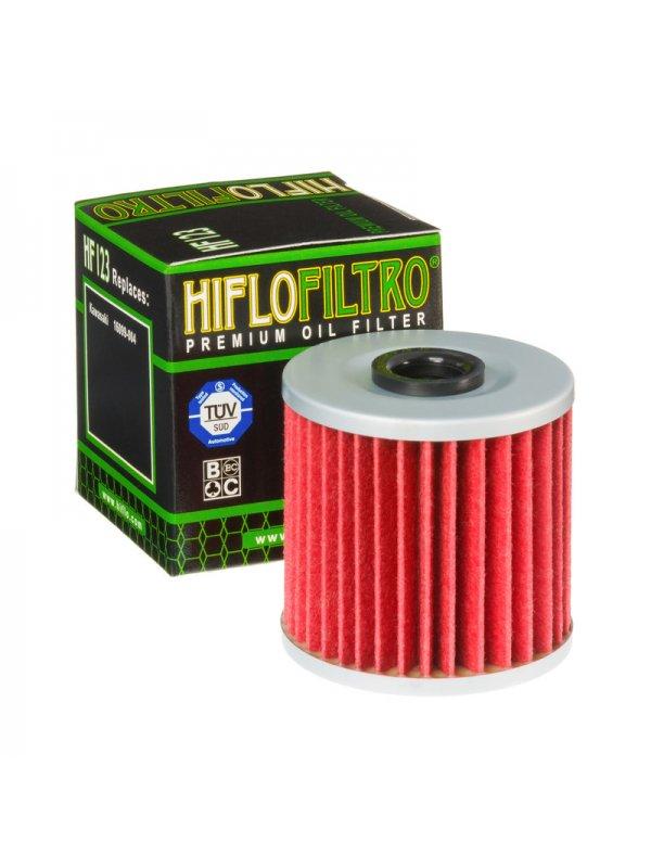 Hiflo HF123 - Kawasaki