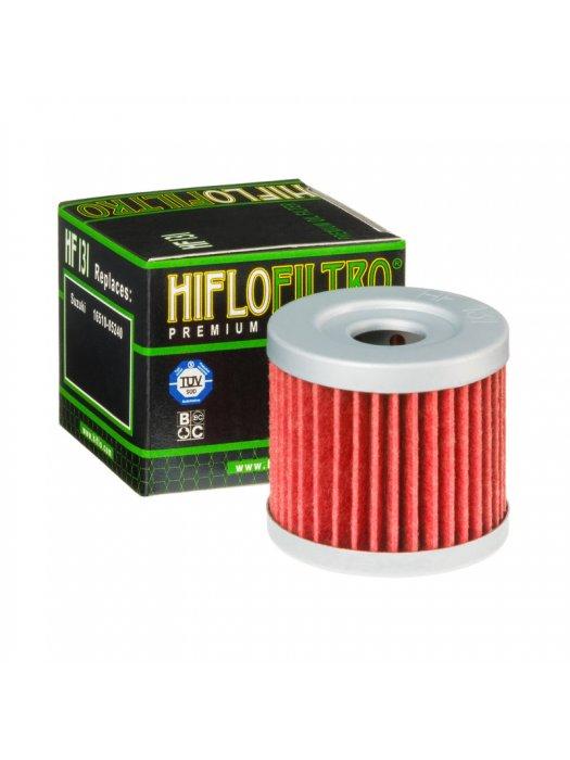 Hiflo HF131 - Hyosung, Suzuki