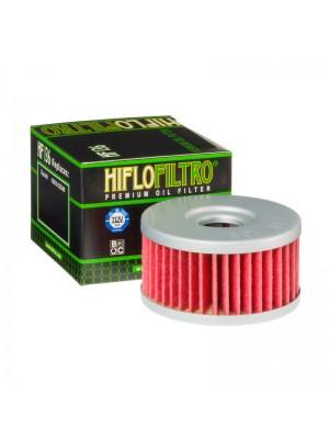 Hiflo HF136 - Betamotor, Suzuki