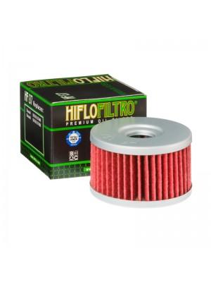 Hiflo HF137 - CCM, Sachs, Suzuki