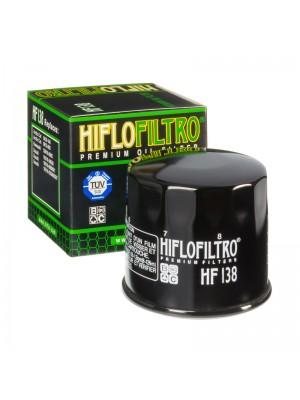 Hiflo HF138 - Artic Cat, Suzuki, Kymco
