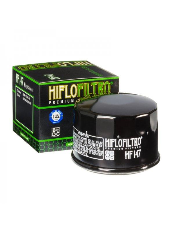 Hiflo HF147 - Kymco, Yamaha