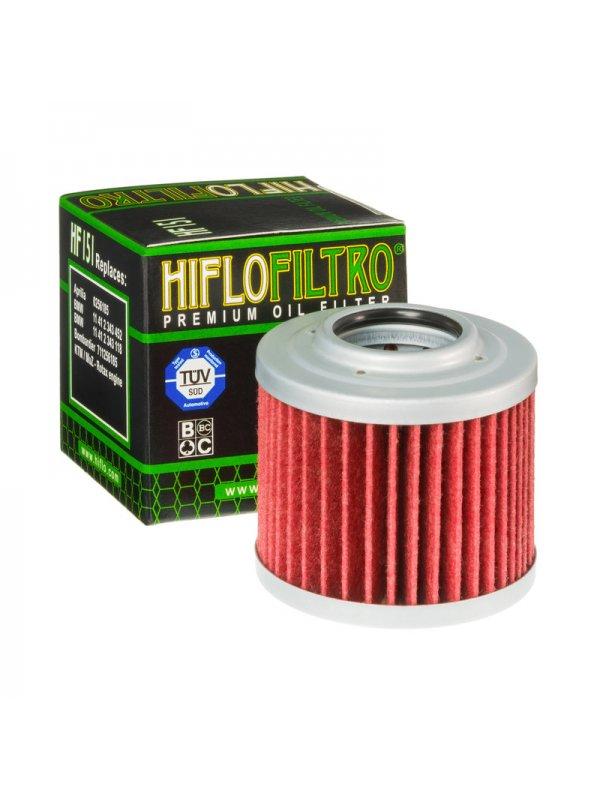 Hiflo HF151 - Aprilia, Bimota, BMW