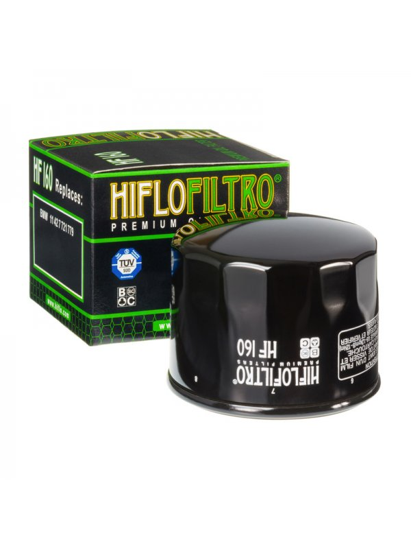 Hiflo HF160 - Bimota, BMW, Husqvarna