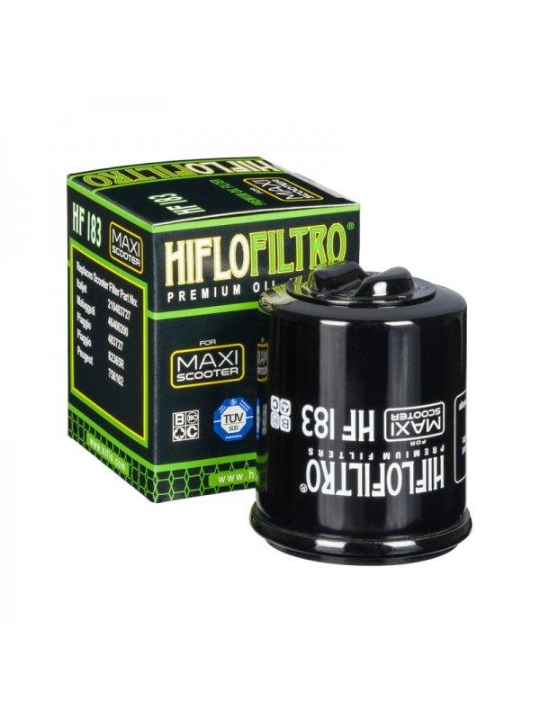 Hiflo HF183 - Adiva, Aprilia, Benelli