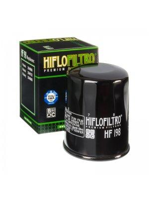 Hiflo HF198 - Polaris, Victory