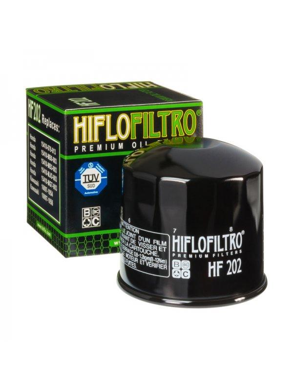 Hiflo HF202 - Honda, Kawasaki