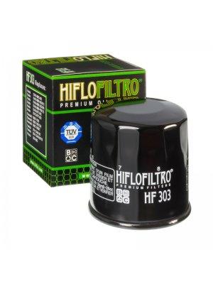 Hiflo HF303C - Honda, Kawasaki, Yamaha