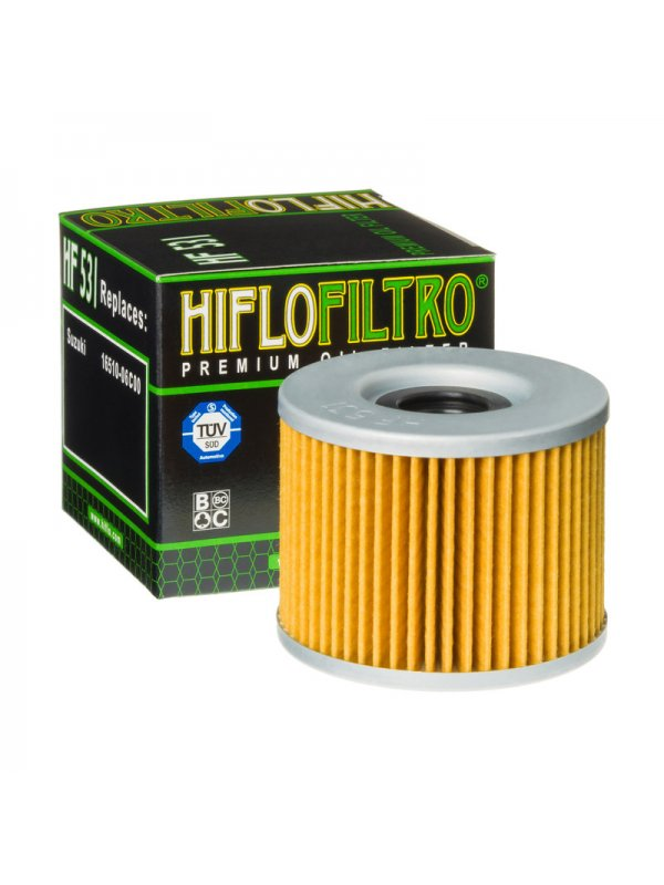 Hiflo HF531 - Suzuki