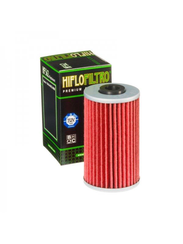 Hiflo HF562 - Kymco