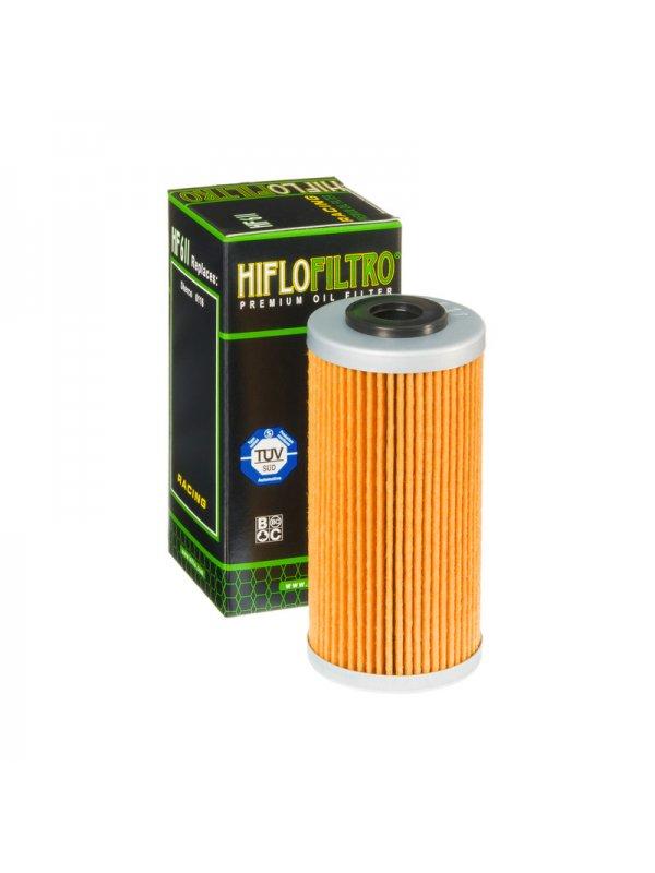 Hiflo HF611 - BMW, Husqvarna, Sherco