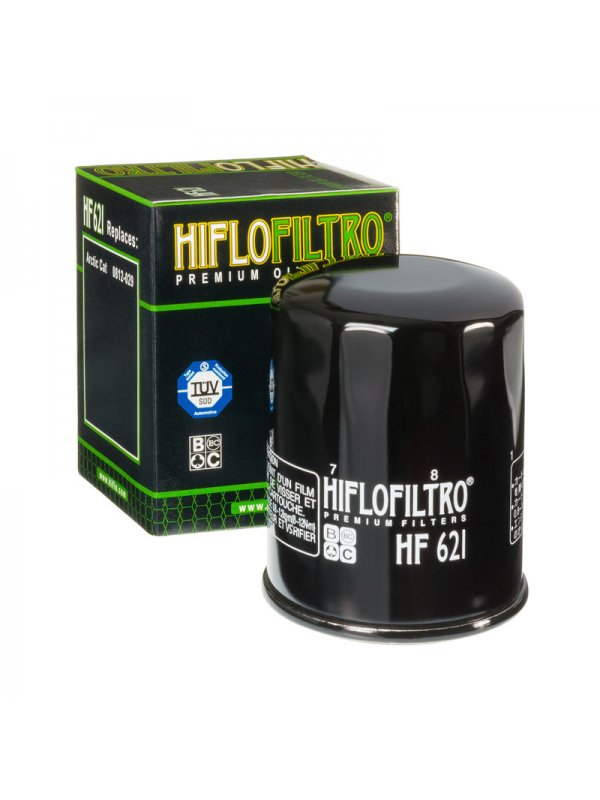 Hiflo HF621 - Arctic Cat