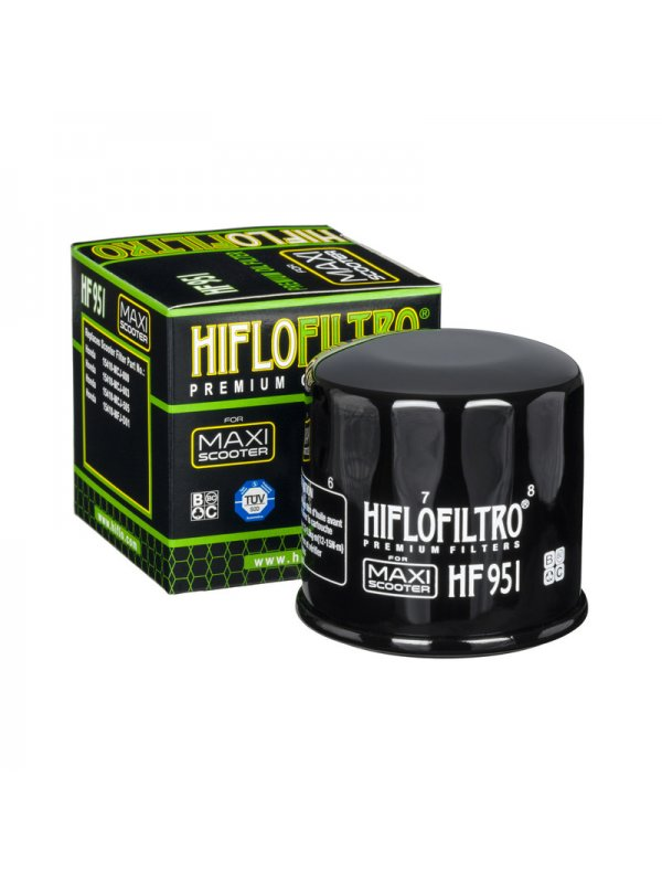 Hiflo HF951 - Honda