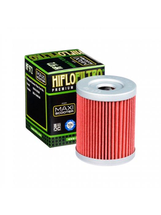Hiflo HF972 - Suzuki, SYM, Yamaha