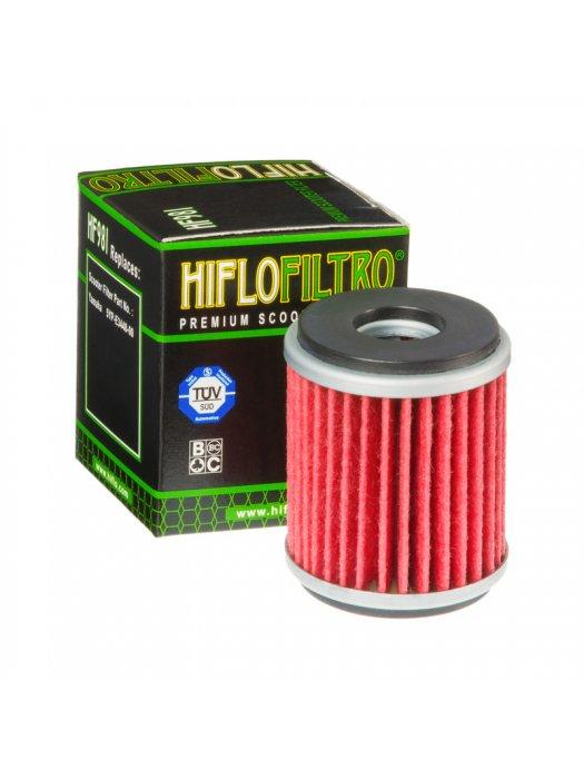 Hiflo HF981 - MBK, Yamaha
