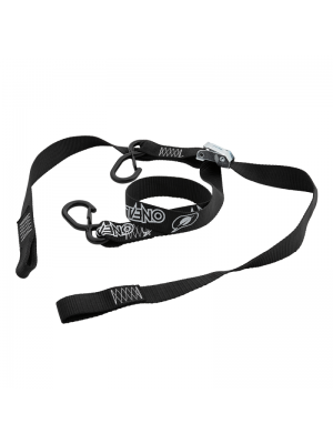 Колани за захващане на мотор O'NEAL DE LUXE Tie Downs LOGO BLACK