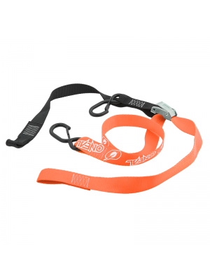 Колани за захващане на мотор O'NEAL DE LUXE Tie Downs LOGO ORANGE