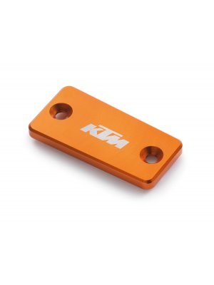 CLUTCH RESERVOIR COVER KTM