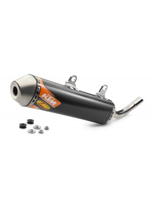 FMF Powercore 2.1 silencer 17-19
