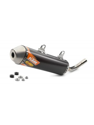 FMF POWERCORE 2.1 SILENCER KTM EXC 250/300 (2017-2018)