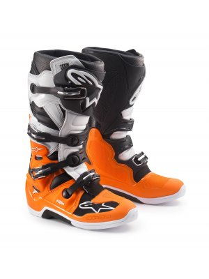 Ботуши ALPINESTARS KTM TECH 7 MX BOOTS