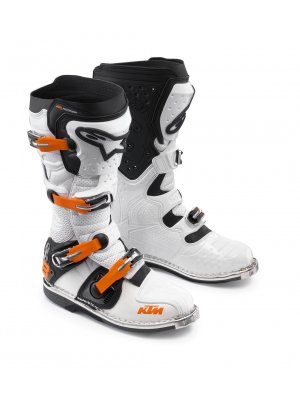 Ботуши ALPINESTARS KTM TECH 8 RS BOOTS