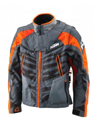 Яке KTM RACETECH JACKET NB COLLAR