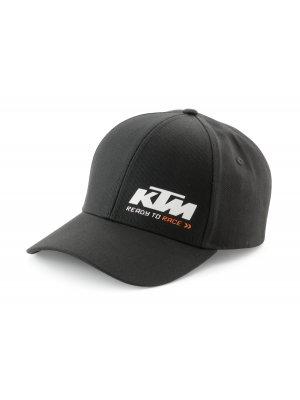 Шапка KTM RACING BLACK CAP