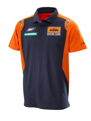Тениска KTM REPLICA TEAM SHIRT