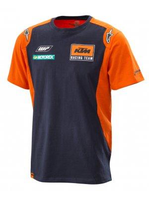 Тениска KTM REPLICA TEAM TEE