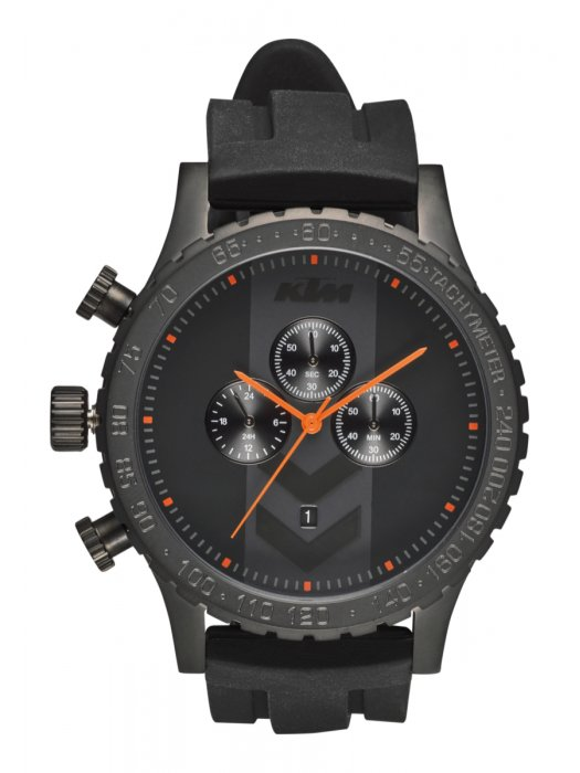 Часовник KTM PURE CHRONO WATCH