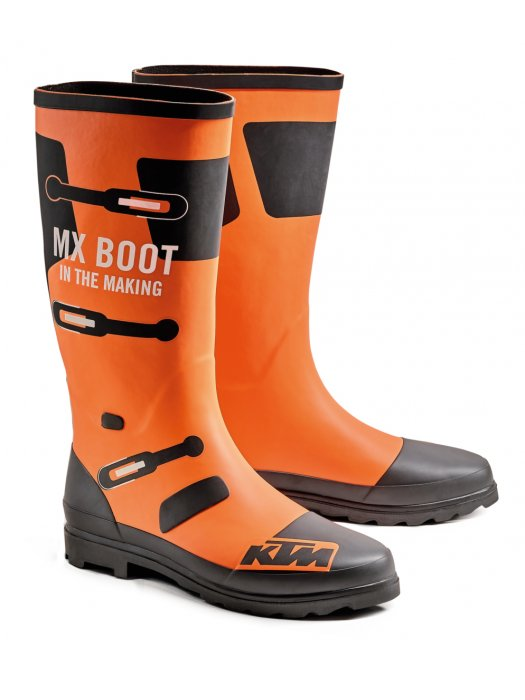 Ботуши KTM RUBBER BOOTS