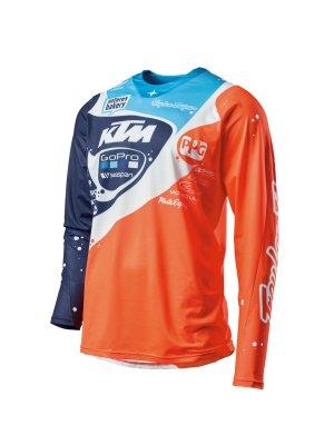 Блуза KTM SE PRO JERSEY