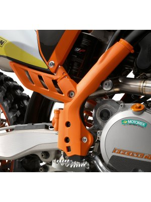 FRAME PROTECTION SET KTM