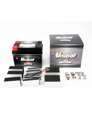 Unibat - Lithium power 150A KTM,HSQ,BETA