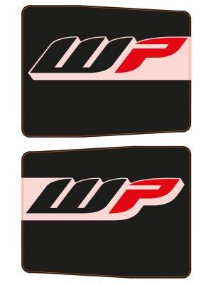 Предпазни стикери за вилка за KTM