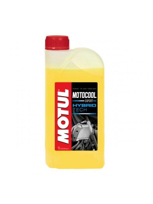 Антифриз MOTUL Motocool Expert -37˚С 1L