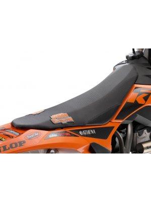 Кожа за седалка за KTM FACTORY