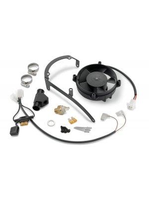 Вентилатор за радиатор KTM 2008-2016