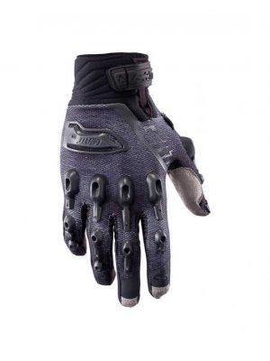 Ръкавици Leatt Glove GPX 5.5 Windblock Black/Grey