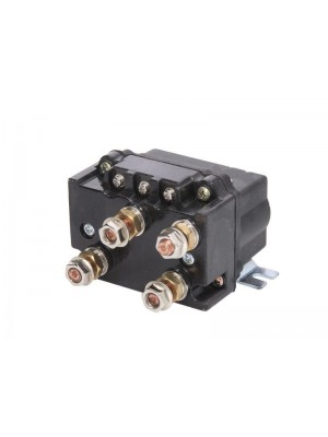 Реле DRAGON WINCH Control Box Relay 450A 24V