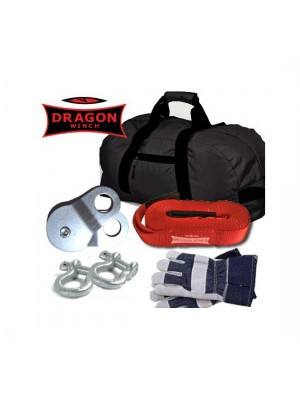 Off-Road Аксесоари DRAGON WINCH Kit BAG OFF ROAD 4x4