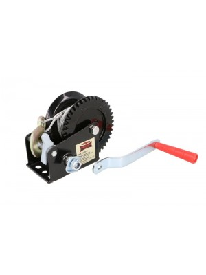 DRAGON WINCH Portable 1200