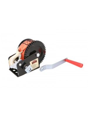 DRAGON WINCH Portable 1600