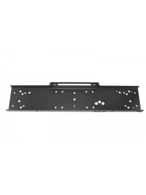 Елемент DRAGON WINCH Winch Mounting Plate Universal 4x4