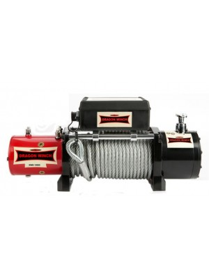DRAGON WINCH Maverick DWМ10000 HD 12V