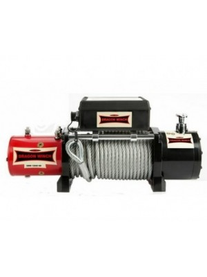 DRAGON WINCH Maverick DWM 12000 HD KIT2 12V