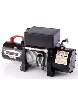 DRAGON WINCH Maverick DWМ8000 HD 12V