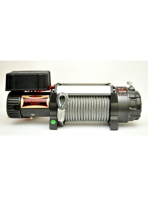 DRAGON WINCH Highlander DWHI15000 HD 12V