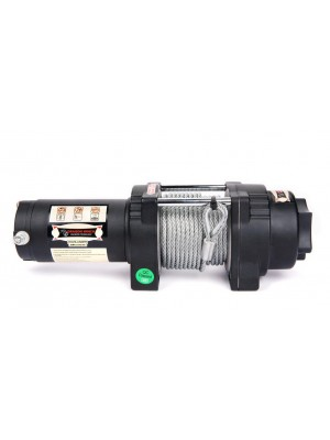 DRAGON WINCH Highlander DWH3500 HD 12V